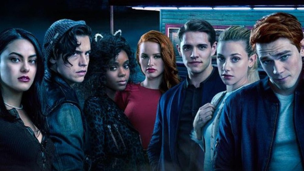 Image result for riverdale characters